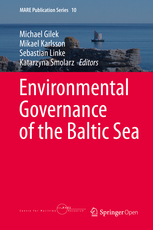 Environmental Governance of the Baltic Sea