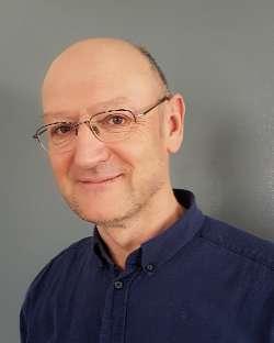 Prof. Dr. Jahn Petter Johnson : [staff-                     position]