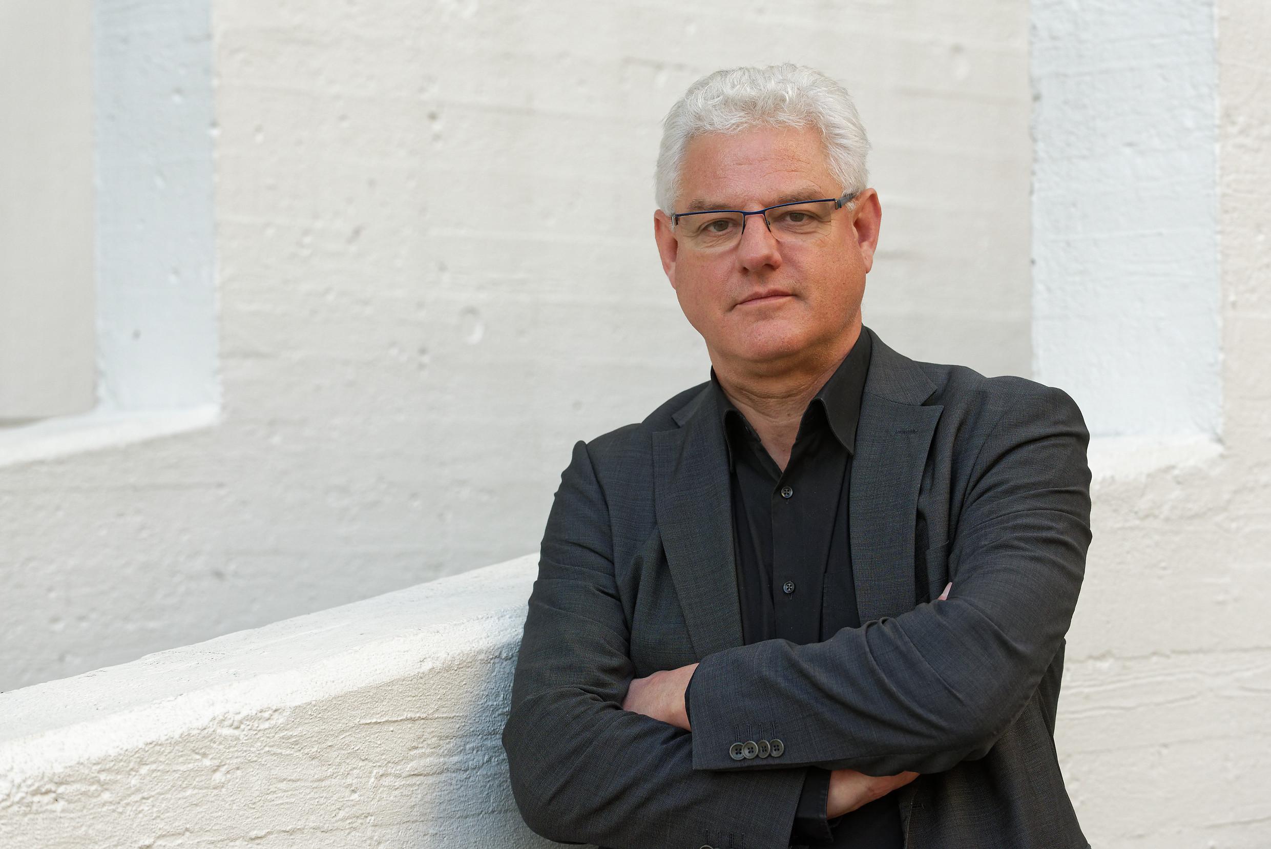 Prof. dr. ir. Jan van Tatenhove : [staff-                     position]