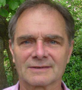 Prof. Dr. Maarten Bavinck
