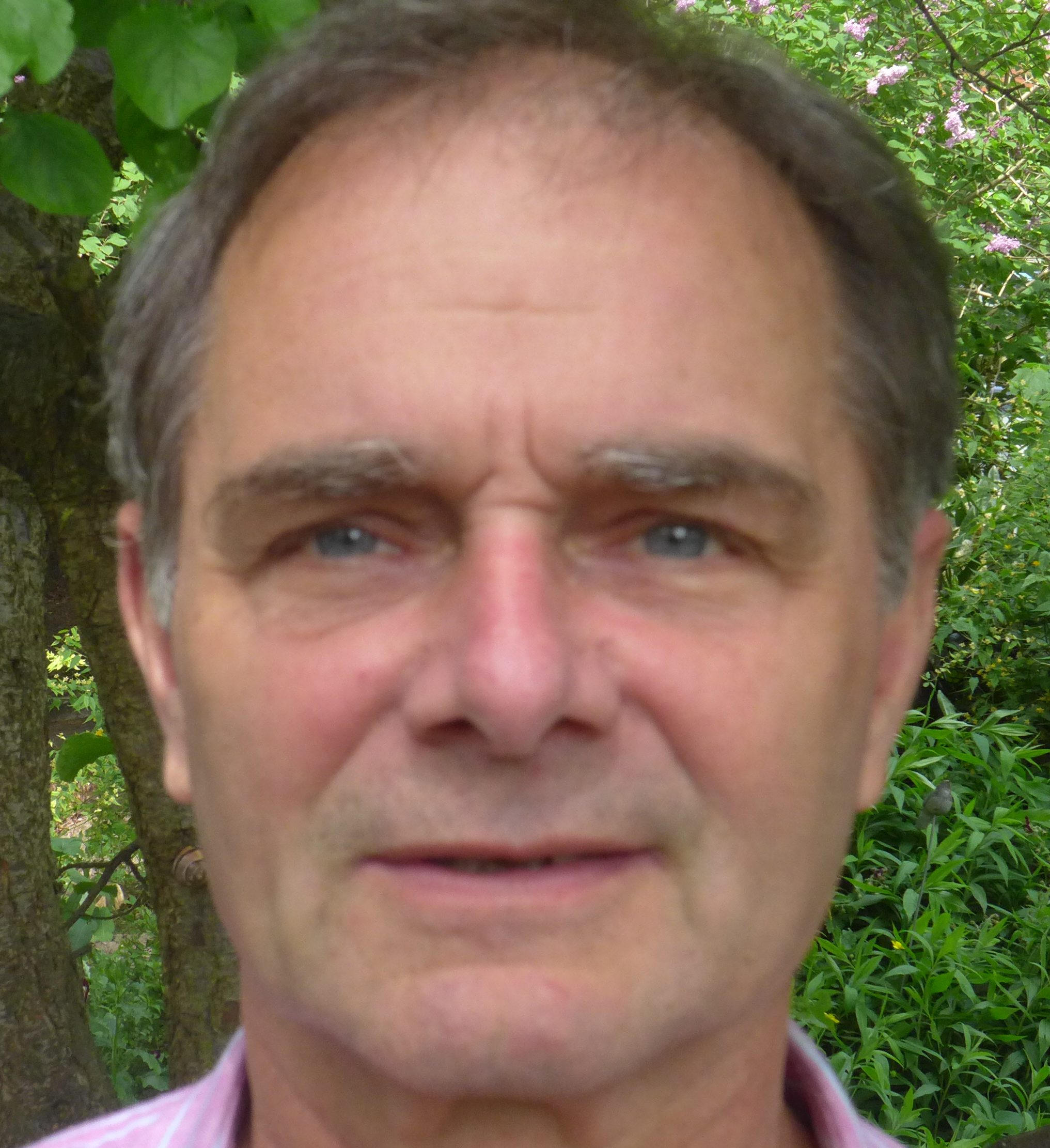 Prof. Dr. Maarten Bavinck : [staff-                     position]